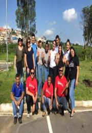 Itaquá Garden Shopping realiza ação em comemoração ao Dia Mundial da Água