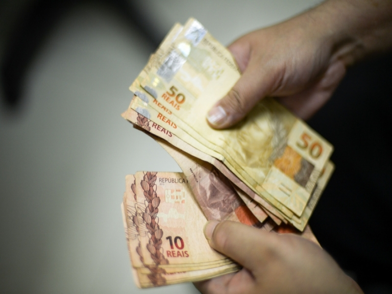 Fluxo de caixa diário permite identificar déficits pontuais na gestão financeira
