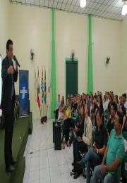 Fórum Empresarial de Serviços reúne 150 pessoas na sede da Acidi Itaquá