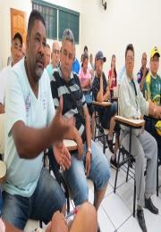 Acidi exige regularização do comércio informal de Itaquaquecetuba