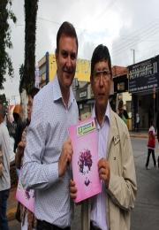 Sétima edição da Revista Acidi é lançada em Itaquaquecetuba
