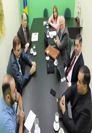 Acidi fecha parceria com o escritório Silva e Ferreira, Gestão Empresarial