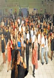 Acidi promove Baile Beneficente para projetos do Fundo Social