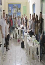 Acidi oferece workshop gratuito em confecção de artesanato