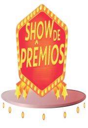 Confira a lista dos sorteados na campanha Show de Prêmios
