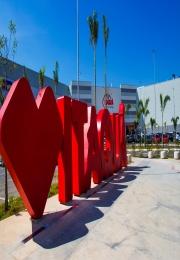 Itaquá Garden Shopping atinge um milhão de visitantes nos três primeiros meses